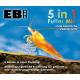 Ebi Pro 5 in 1 - 30g
