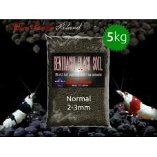 Benibachi Black Soil Normal 5kg