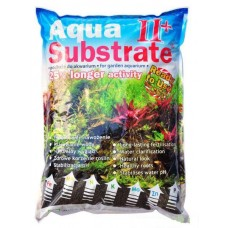 Aqua substrate II 5.4 kg. Juodas