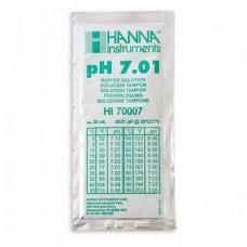 Hanna Ph 7.01 kontrolinis tirpalas 20ml
